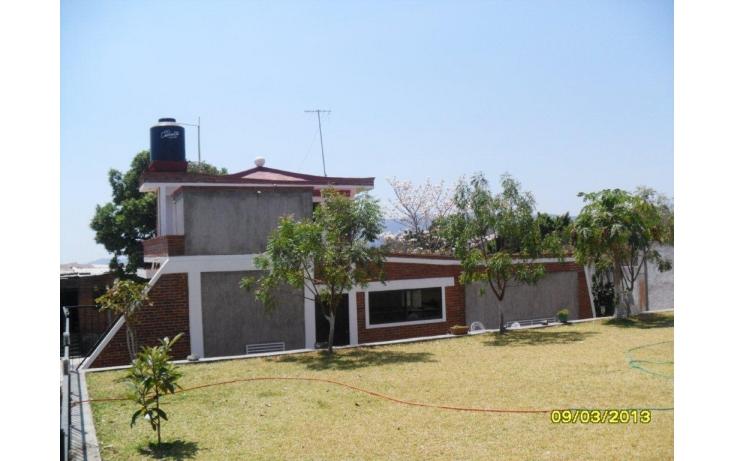 Foto de casa en venta en carretera federal km55, santiago tepetlapa, tepoztlán, morelos, 493622 no 05