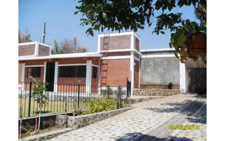 Foto de casa en venta en carretera federal km55, santiago tepetlapa, tepoztlán, morelos, 493622 no 06