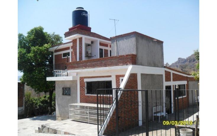 Foto de casa en venta en carretera federal km55, santiago tepetlapa, tepoztlán, morelos, 493622 no 07