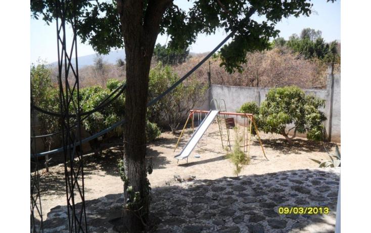 Foto de casa en venta en carretera federal km55, santiago tepetlapa, tepoztlán, morelos, 493622 no 08