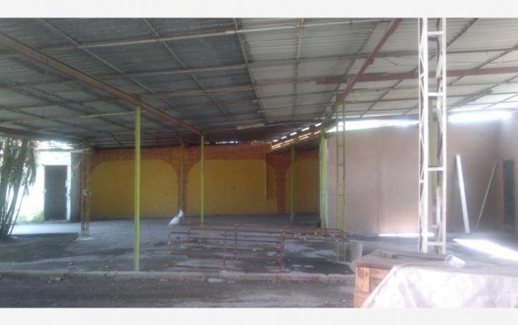 Foto de terreno comercial en renta en carretera federal meico acapulco, temixco centro, temixco, morelos, 495104 no 01