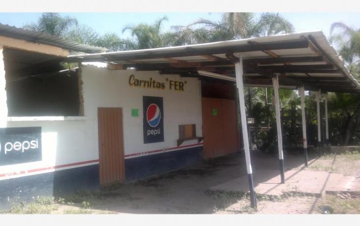 Foto de terreno comercial en renta en carretera federal meico acapulco, temixco centro, temixco, morelos, 495104 no 02