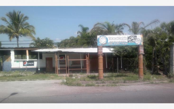 Foto de terreno comercial en renta en carretera federal meico acapulco, temixco centro, temixco, morelos, 495104 no 10