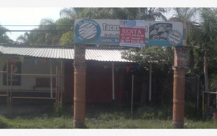 Foto de terreno comercial en renta en carretera federal meico acapulco, temixco centro, temixco, morelos, 495104 no 31