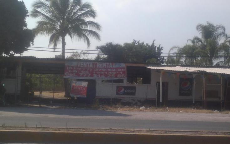 Foto de terreno comercial en renta en carretera federal meico acapulco, temixco centro, temixco, morelos, 495104 no 34