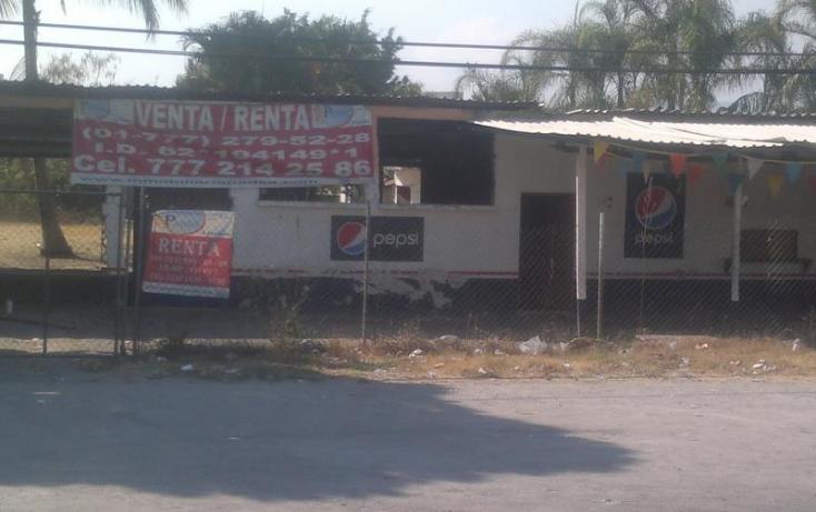 Foto de terreno comercial en renta en carretera federal meico acapulco, temixco centro, temixco, morelos, 495104 no 36