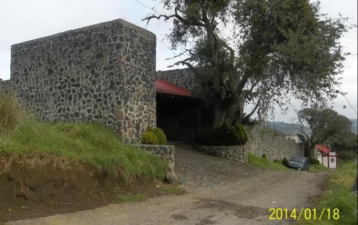 Foto de rancho en venta en carretera federal méico cuernavaca km 33 1, san miguel topilejo, tlalpan, df, 631322 no 01