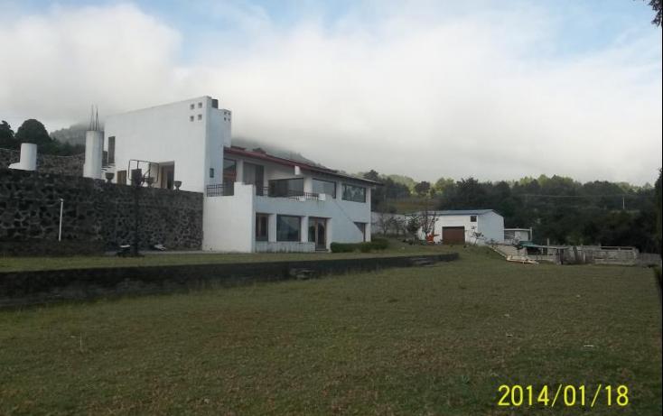 Foto de rancho en venta en carretera federal méico cuernavaca km 33 1, san miguel topilejo, tlalpan, df, 631322 no 03