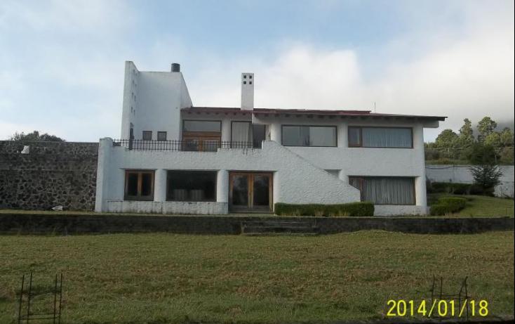Foto de rancho en venta en carretera federal méico cuernavaca km 33 1, san miguel topilejo, tlalpan, df, 631322 no 04