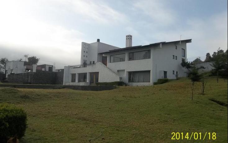 Foto de rancho en venta en carretera federal méico cuernavaca km 33 1, san miguel topilejo, tlalpan, df, 631322 no 05