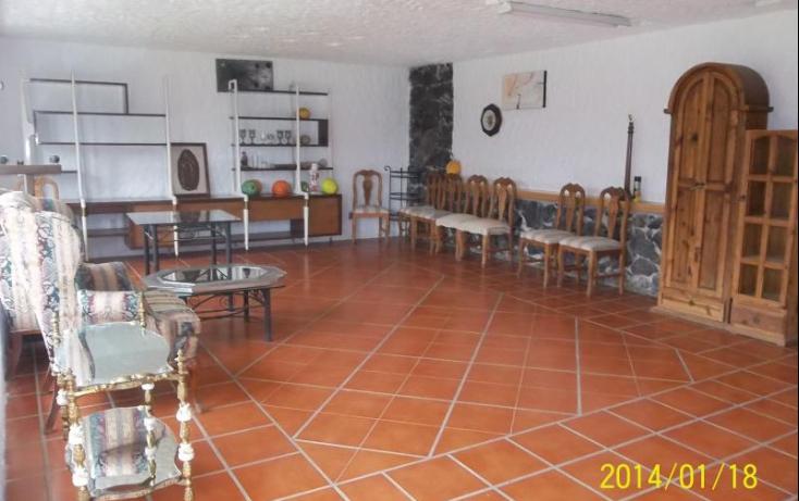 Foto de rancho en venta en carretera federal méico cuernavaca km 33 1, san miguel topilejo, tlalpan, df, 631322 no 12