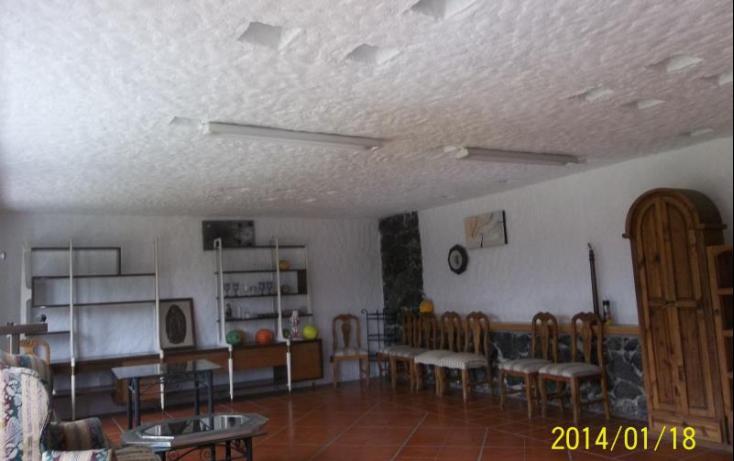 Foto de rancho en venta en carretera federal méico cuernavaca km 33 1, san miguel topilejo, tlalpan, df, 631322 no 13