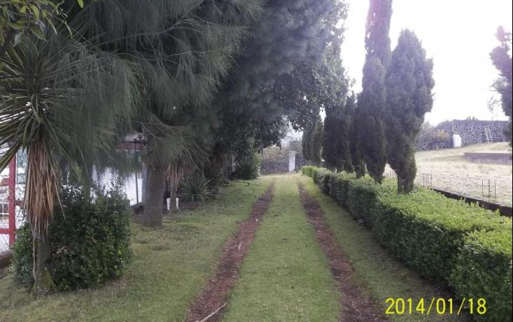 Foto de rancho en venta en carretera federal méico cuernavaca km 33 1, san miguel topilejo, tlalpan, df, 631322 no 16