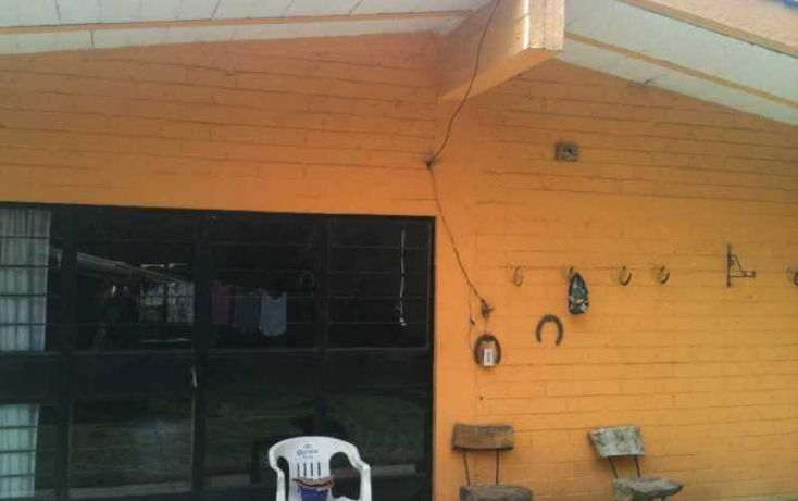 Foto de rancho en venta en carretera federal méico cuernavaca, san andrés totoltepec, tlalpan, df, 1029213 no 01