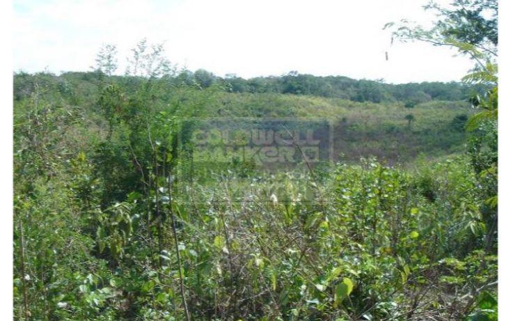 Foto de terreno habitacional en venta en carretera federal merida valladolid chichen itza , yucatan , quintana roo mexico, cancún centro, benito juárez, quintana roo, 682321 no 04