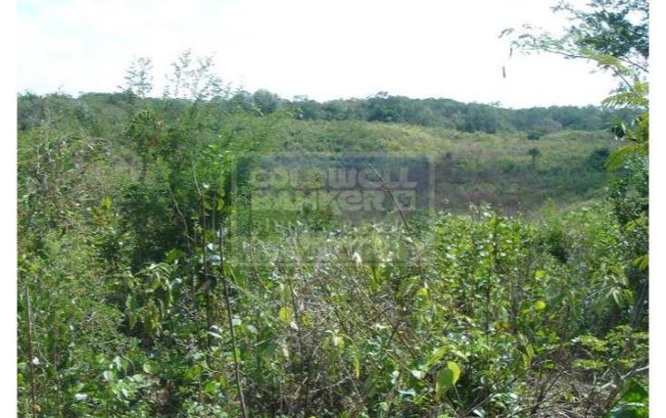Foto de terreno habitacional en venta en  , cancún centro, benito juárez, quintana roo, 682321 No. 04