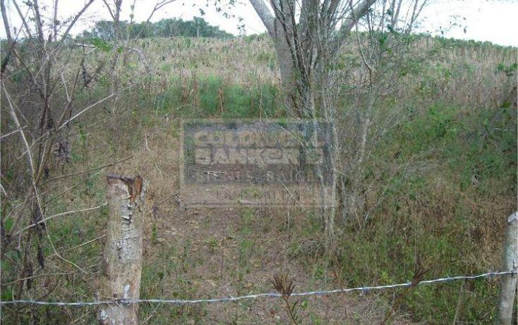 Foto de terreno habitacional en venta en carretera federal merida valladolid chichen itza , yucatan , quintana roo mexico, cancún centro, benito juárez, quintana roo, 682321 no 07