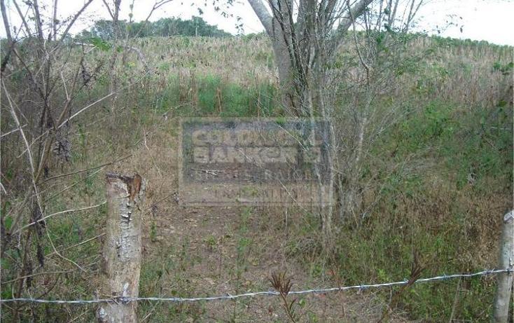 Foto de terreno habitacional en venta en  , cancún centro, benito juárez, quintana roo, 682321 No. 07