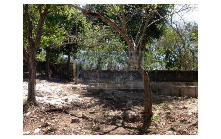 Foto de terreno habitacional en venta en carretera federal merida valladolid chichen itza , yucatan , quintana roo mexico, cancún centro, benito juárez, quintana roo, 682321 no 13