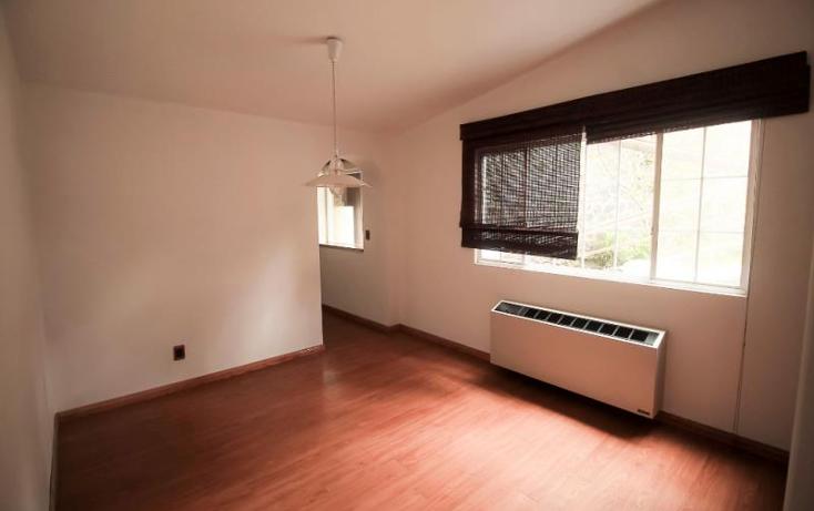 Foto de casa en venta en  0, san andrés totoltepec, tlalpan, distrito federal, 790157 No. 07