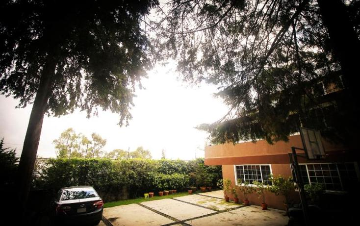 Foto de casa en venta en  0, san andrés totoltepec, tlalpan, distrito federal, 790157 No. 15