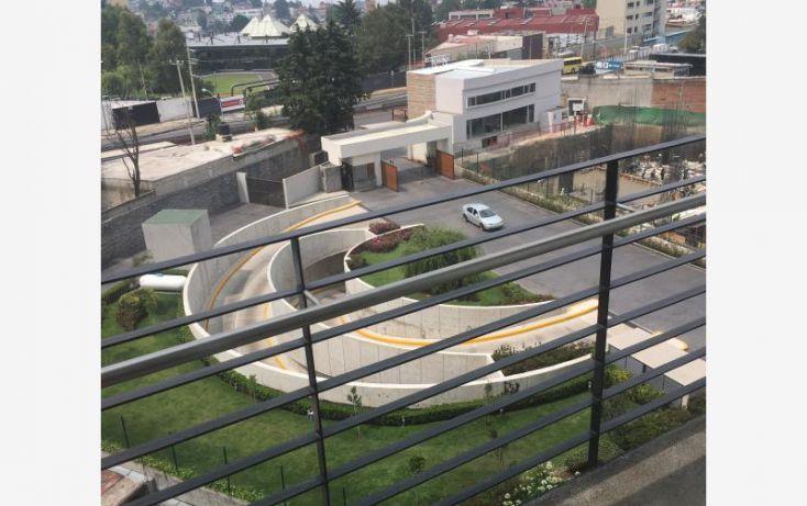 Foto de departamento en venta en carretera federal mexico toluca 5864, contadero, cuajimalpa de morelos, df, 1924368 no 12