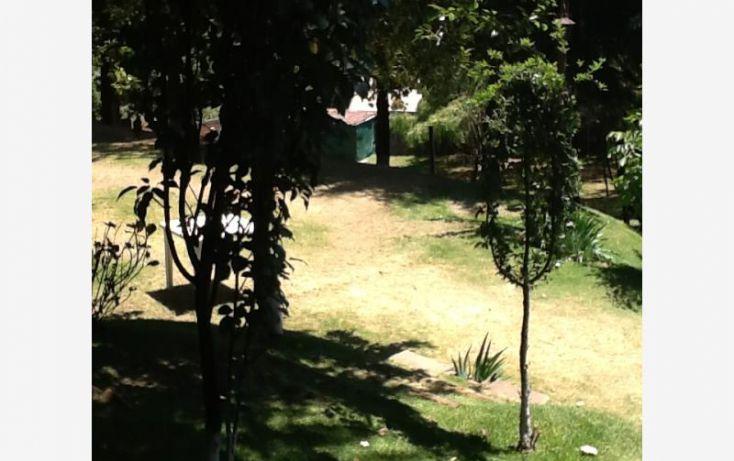 Foto de rancho en venta en carretera federal méxico toluca km 25 0045, loma del padre, cuajimalpa de morelos, df, 1483759 no 18