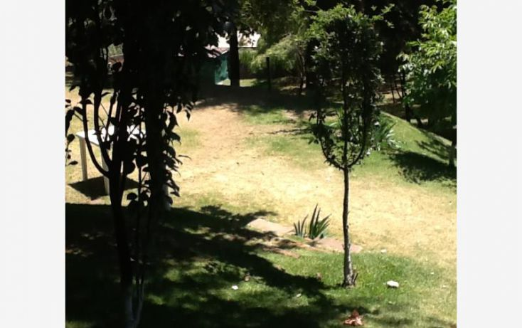 Foto de rancho en venta en carretera federal méxico toluca km 25 0045, loma del padre, cuajimalpa de morelos, df, 1483759 no 19