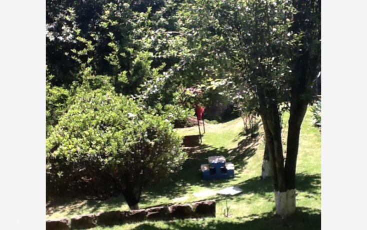 Foto de rancho en venta en carretera federal méxico toluca km 25 0045, loma del padre, cuajimalpa de morelos, df, 1483759 no 22