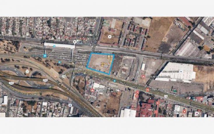 Foto de terreno comercial en venta en carretera federal mexicopuebla km 175, los reyes acaquilpan centro, la paz, estado de méxico, 2045064 no 01