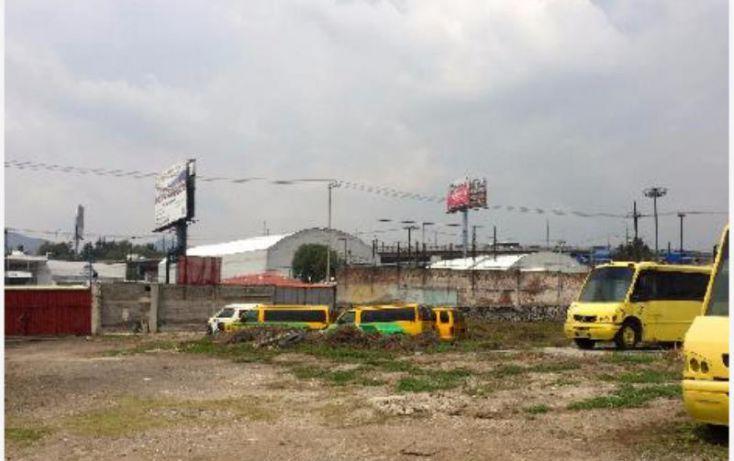 Foto de terreno comercial en venta en carretera federal mexicopuebla km 175, los reyes acaquilpan centro, la paz, estado de méxico, 2045064 no 04