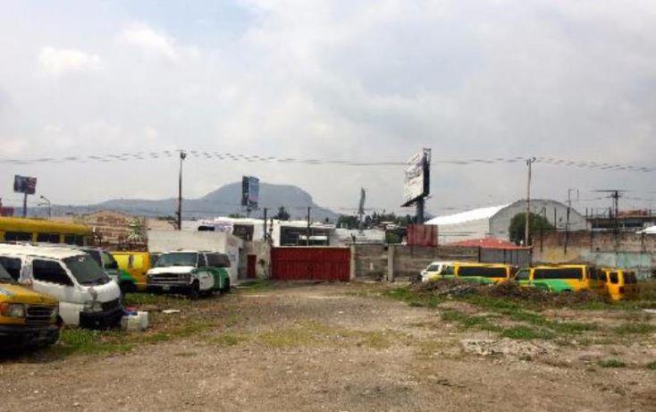 Foto de terreno comercial en venta en carretera federal mexicopuebla km 175, los reyes acaquilpan centro, la paz, estado de méxico, 2045064 no 05