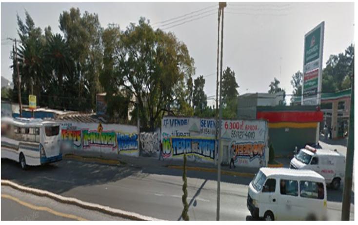 Foto de terreno comercial en venta en carretera federal mexicopuebla km 245, ayotla, ixtapaluca, estado de méxico, 1037143 no 02