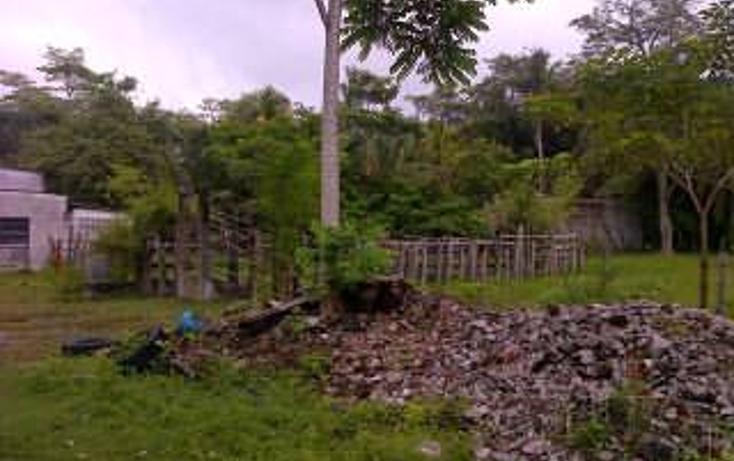 Foto de terreno habitacional en venta en  , paraíso centro, paraíso, tabasco, 1830538 No. 03