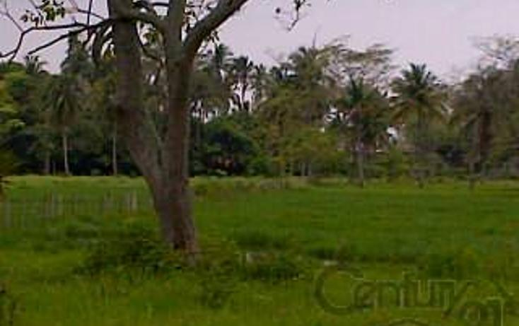 Foto de terreno habitacional en venta en  , paraíso centro, paraíso, tabasco, 1830538 No. 07