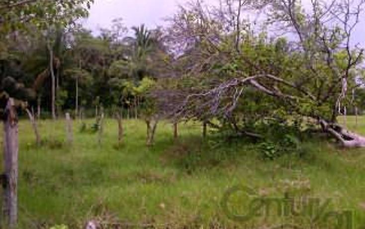 Foto de terreno habitacional en venta en  , paraíso centro, paraíso, tabasco, 1830538 No. 09