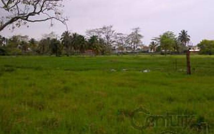 Foto de terreno habitacional en venta en  , paraíso centro, paraíso, tabasco, 1830538 No. 11