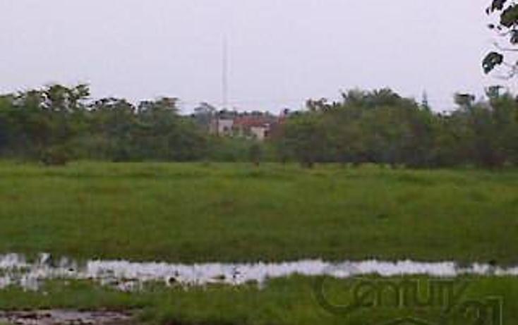 Foto de terreno habitacional en venta en  , paraíso centro, paraíso, tabasco, 1830538 No. 20