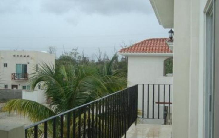 Foto de departamento en venta en carretera federal, puerto morelos, benito juárez, quintana roo, 586295 no 10