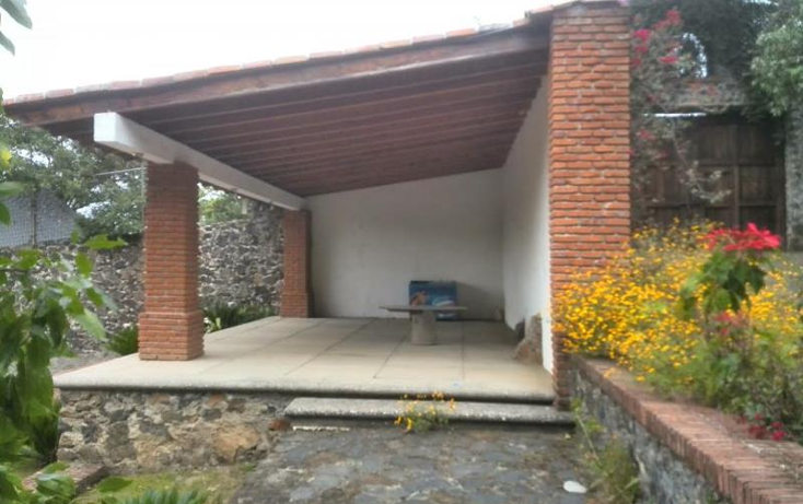 Foto de casa en venta en carretera federal tepoztl?n kilometro 15.3 ., santa catarina, tepoztl?n, morelos, 1426265 No. 04