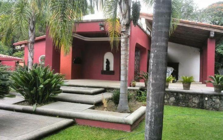 Foto de casa en venta en carretera federal tepoztln km 153, santa catarina, tepoztlán, morelos, 1426265 no 01
