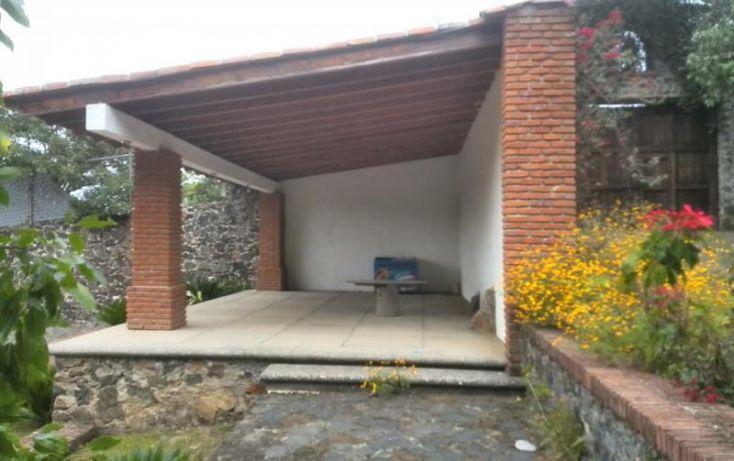 Foto de casa en venta en carretera federal tepoztln km 153, santa catarina, tepoztlán, morelos, 1426265 no 04