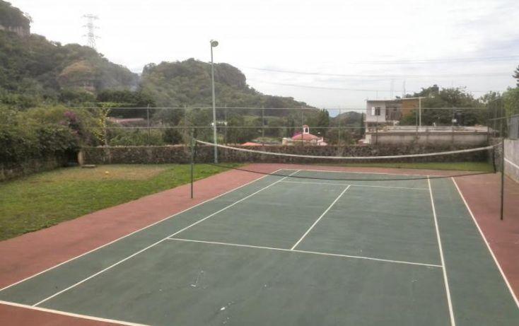 Foto de casa en venta en carretera federal tepoztln km 153, santa catarina, tepoztlán, morelos, 1426265 no 05