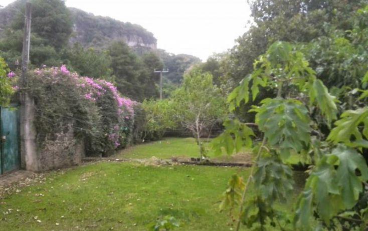Foto de casa en venta en carretera federal tepoztln km 153, santa catarina, tepoztlán, morelos, 1426265 no 11