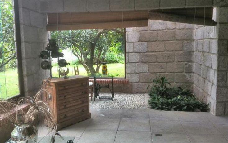 Foto de casa en venta en carretera federal tepoztln km 153, santa catarina, tepoztlán, morelos, 1426265 no 16