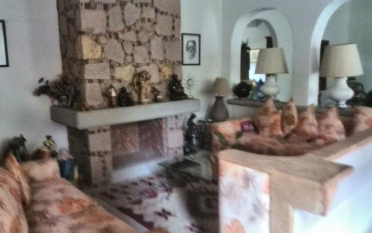 Foto de casa en venta en carretera federal tepoztln km 153, santa catarina, tepoztlán, morelos, 1426265 no 26