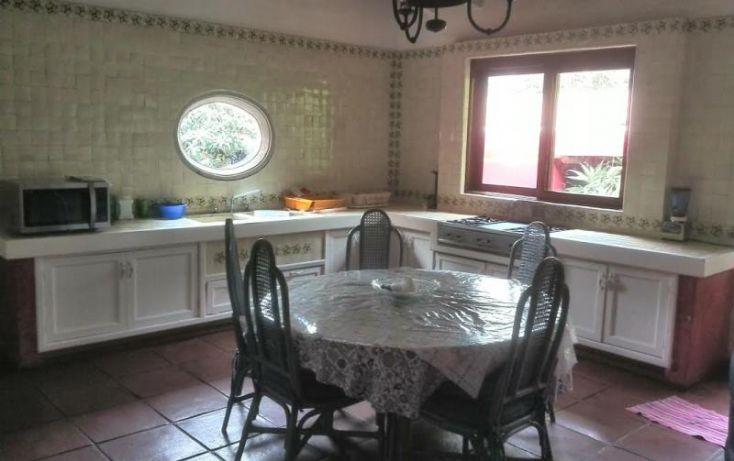 Foto de casa en venta en carretera federal tepoztln km 153, santa catarina, tepoztlán, morelos, 1426265 no 29
