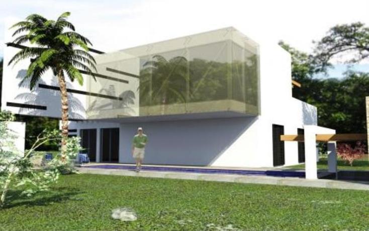 Foto de casa en venta en  , el pedregal, tequisquiapan, querétaro, 970247 No. 01