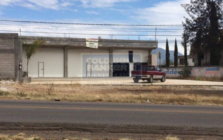 Foto de local en renta en carretera federal tolucaixtapan de la sal, la finca, villa guerrero, estado de méxico, 750371 no 02