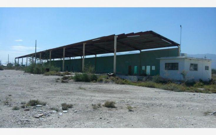 Foto de terreno industrial en venta en carretera gómez la torreña 1, dinamita, gómez palacio, durango, 1463993 no 04